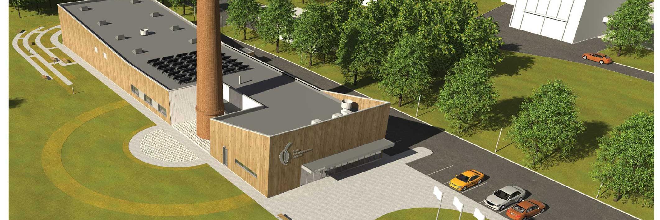 Eesti Taimekasvatuse Instituut otsib kunstikonkursiga skulptuuri