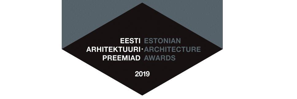 Arhitektuuripreemiate laureaadide väljakuulutamine