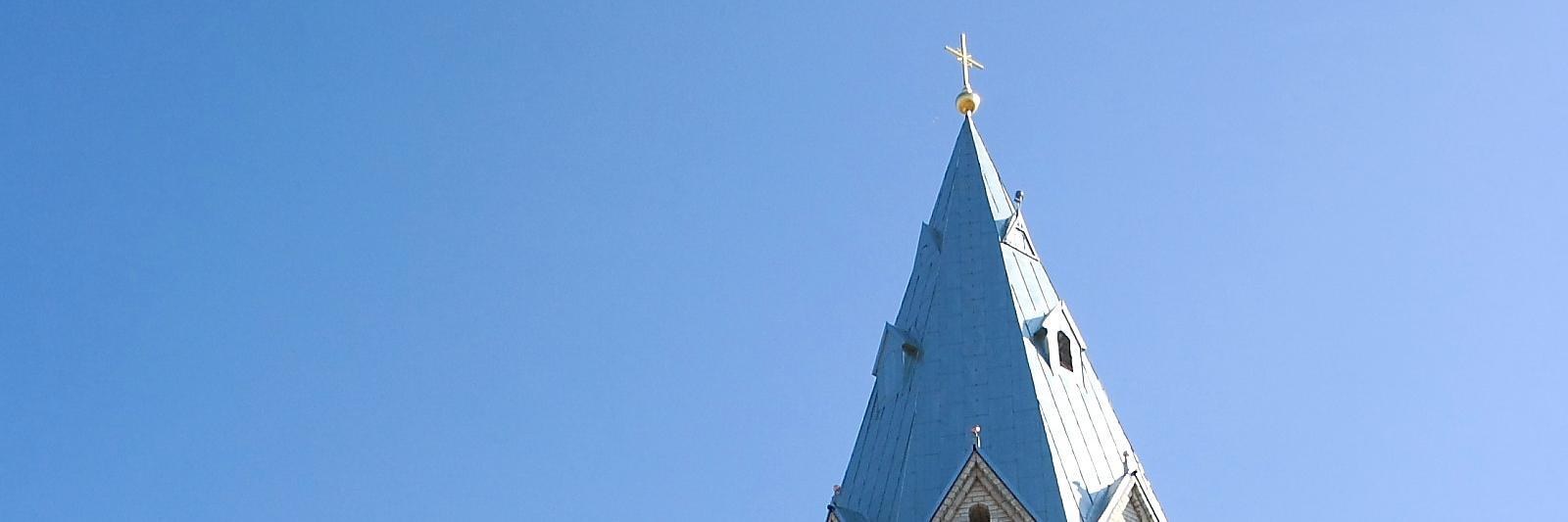 Algab Narva Aleksandri kiriku restaureerimise projekteerimine