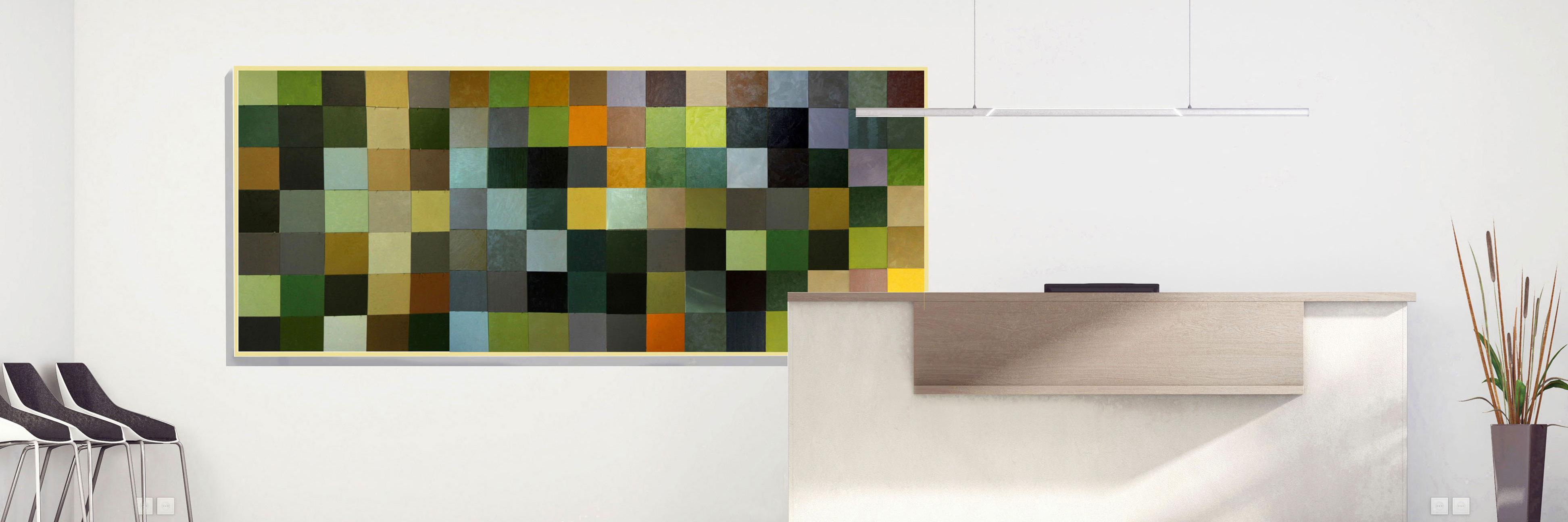 Keskkonnaameti Tartu büroohoone kunstikonkursi tulemused