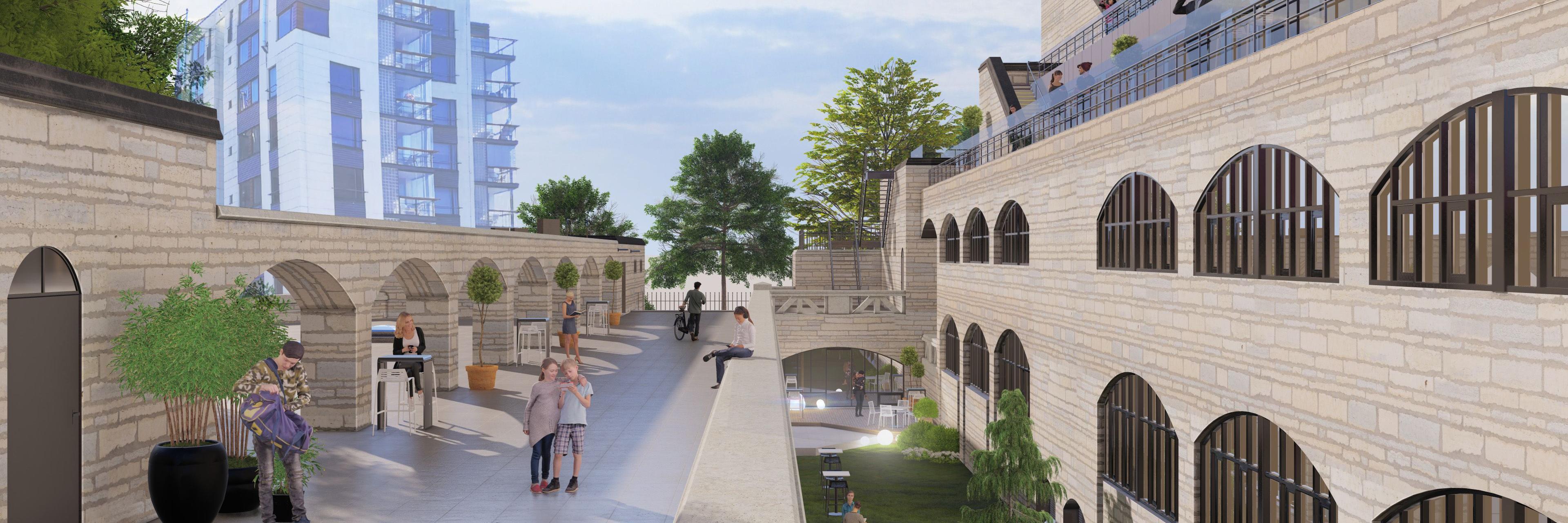 Eesti Rahvusraamatukogule otsitakse renoveerijat